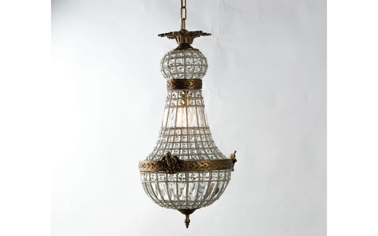 Lampadari Per Casa Al Mare lampadario da soffitto montgolfiere