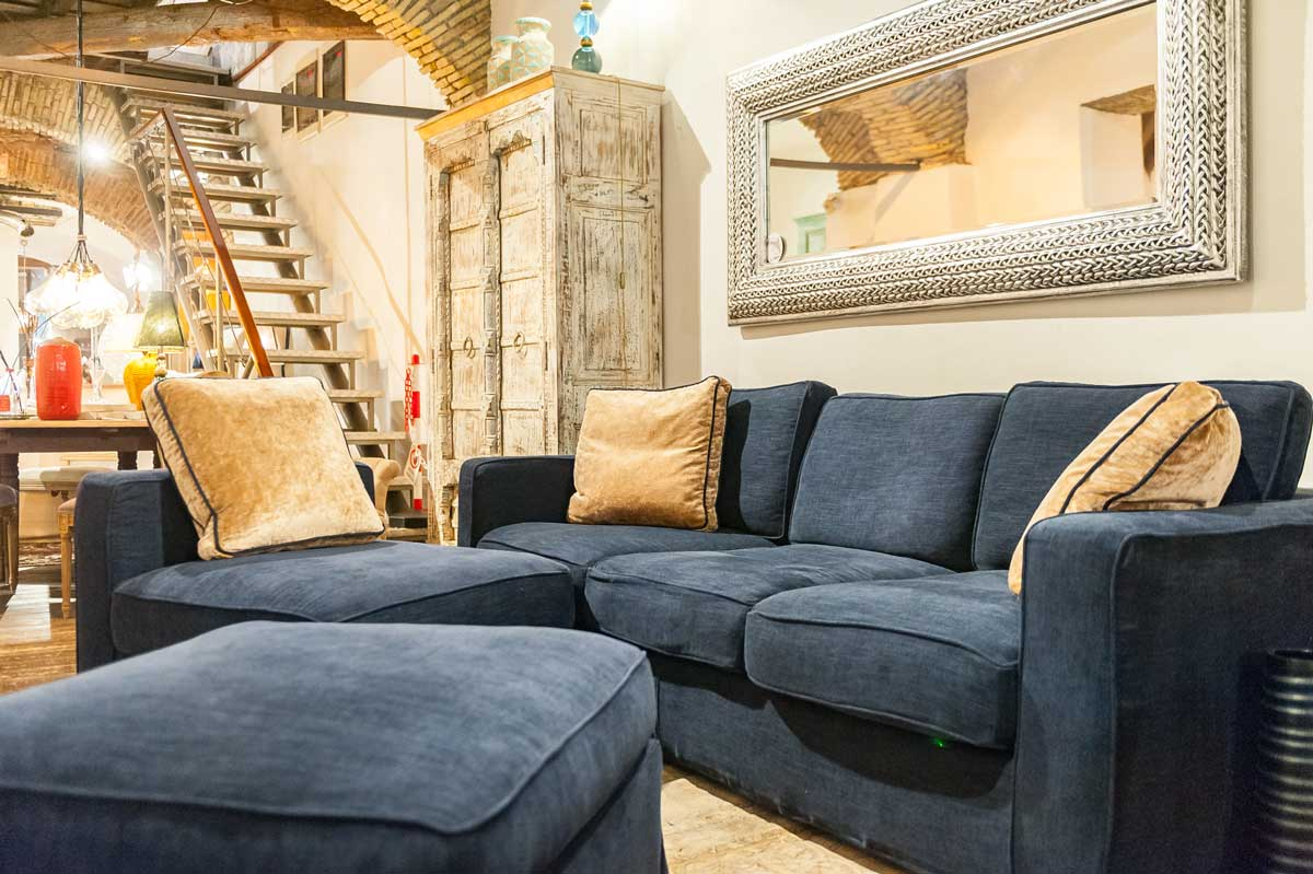 Un autunno di promozioni: divani e letti scontati al 50 ...