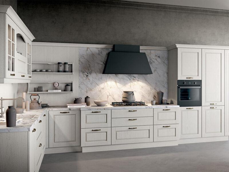 cucina classica L-20 (8)